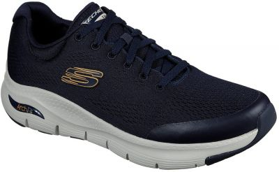Skechers Arch Fit - Navy