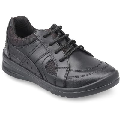 Start-Rite Yo Yo - Black Leather