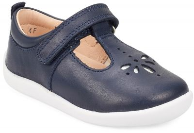 Start-Rite Puzzle - Navy Leather