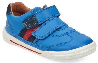 Start-Rite Seesaw - Blue Leather