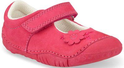 Start-Rite Petal - Pink Nubuck