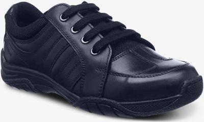 Term Max Lace Trainer -  Black
