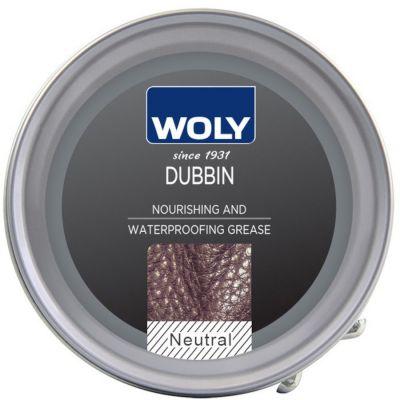 Woly Wax Dubbin