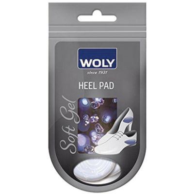 Woly Heel Pad - Unisex