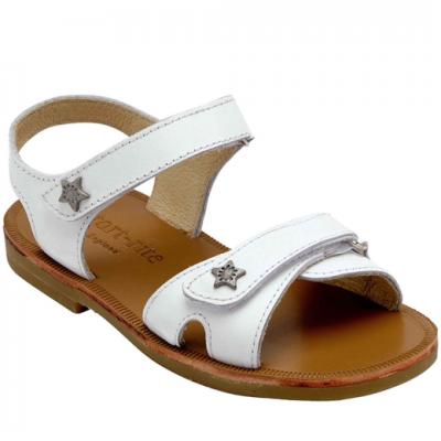 Start-rite Alanis -  White Leather