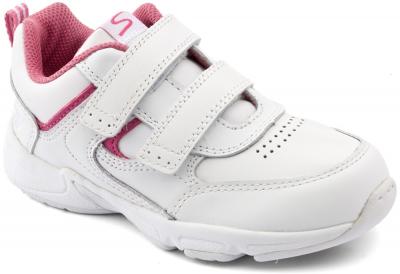 Start-rite METEOR -  White/Pink