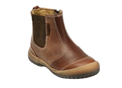 Start-rite PATH -  Brown Leather