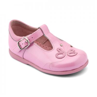 Start-rite PIXIE -  Rose Pink Patent