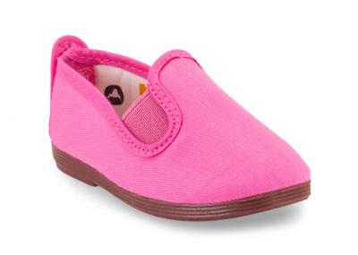 Flossy Pamplona -  Pink