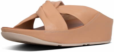 FitFlop Twiss Slide -  Blush