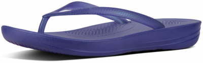 FitFlop IQushion Pearlised -  Illusion blue