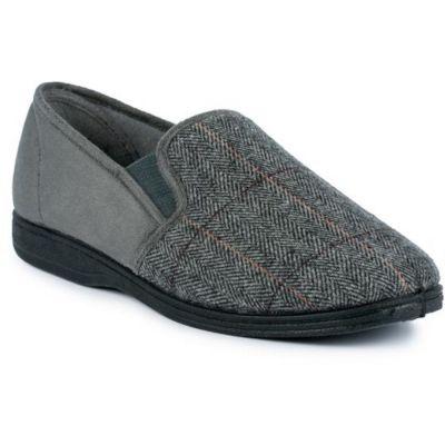 Goodyear Harrison KMG116 - Grey Tweed