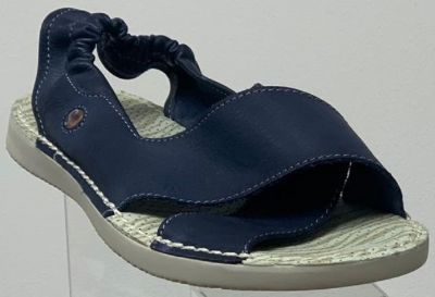 Softinos Tiu -  Washed Navy